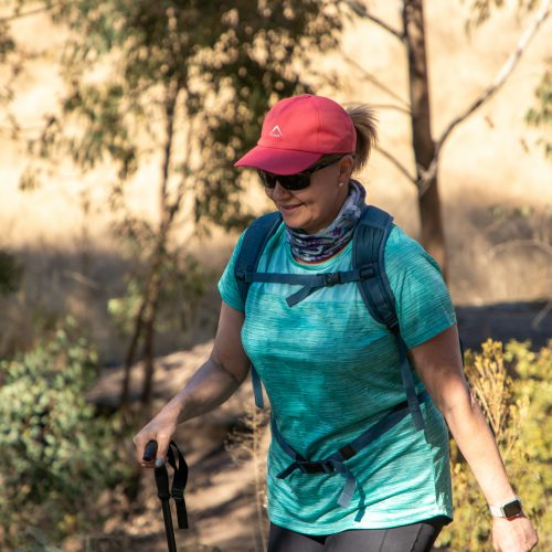Multi Day Experience Hikes