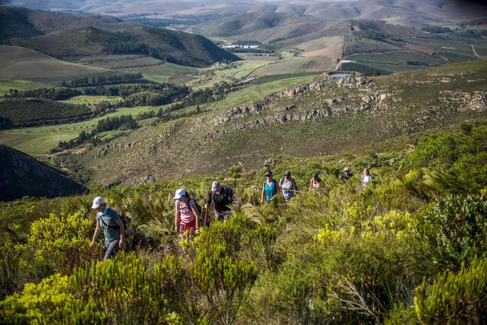 Hike Like A Girl 21 – Mpumalanga ( Bezhoek )
